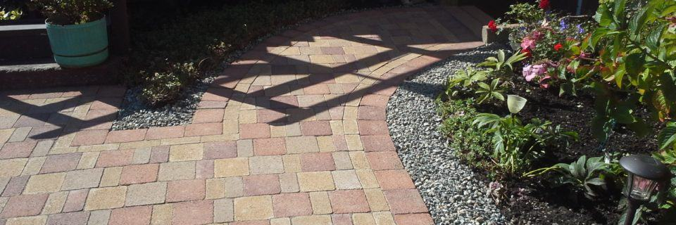 All Natural Landscaping  Since 1999 Over 20 years experience