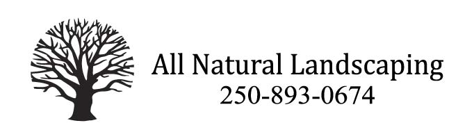 All Natural Landscaping
